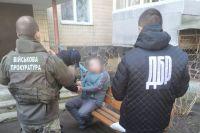 В Виннице ГБР задержало военнослужащего за сбыт наркотиков