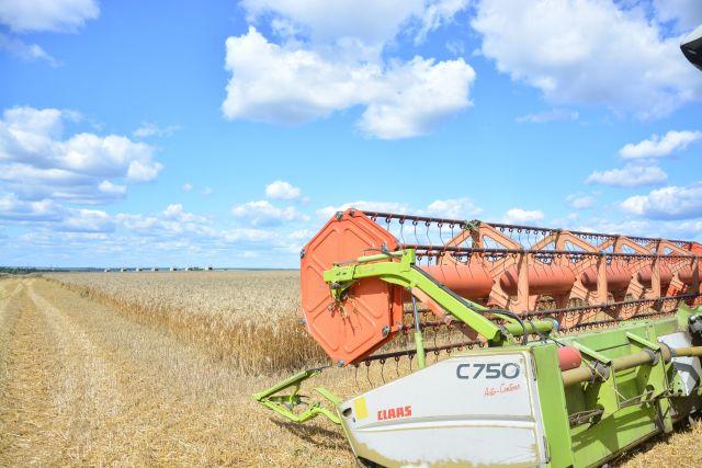 В Оренбуржье презентуют новую систему развития сельского хозяйства.