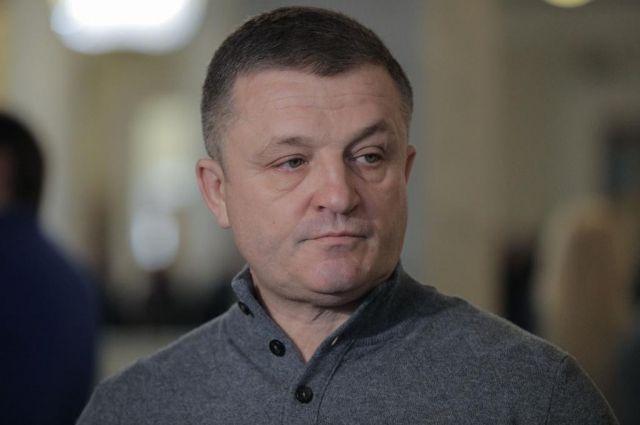 Владимир Мороз: Закрытие шахт на Донбассе приведет к вымиранию городов