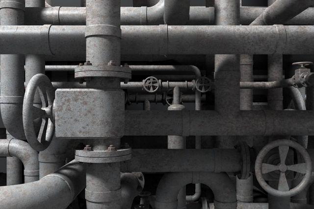 Тюменской УК за воду в подвале грозит штраф до 300 тысяч рублей