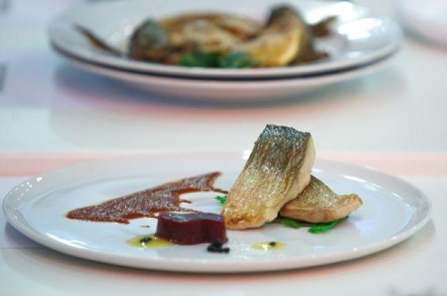 Рыба – популярное блюдо у народов Севера