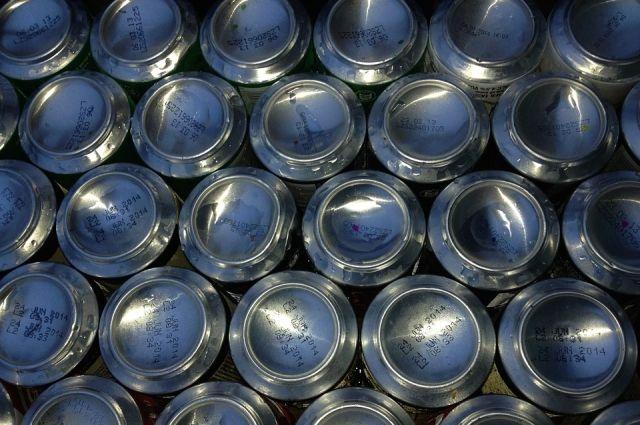 Энергетики под запрет: в Тюмени ограничили продажу тонизирующих напитков