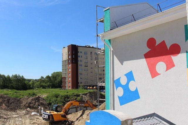 Экспертиза одобрила строительство детсада на ул. 3-го Белорусского фронта