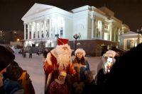 Сколько стоит Дед Мороз и Снегурочка в Тюмени?