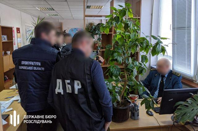 ГБР разоблачило коррупционную схему на Харьковской таможне