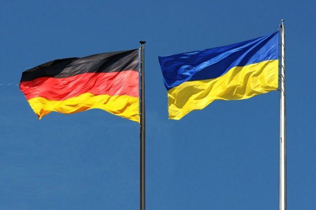 Министр экономики Германии совершит визит в Украину