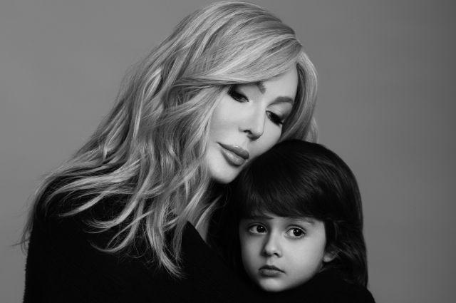 Podium Kids: Ирина Билык и другие звезды рассказали о семейных ценностях