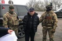 В Одесской области СБУ задержала чиновников на взятке: детали