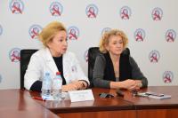 В Тюмени прошла конференция, посвященная вопросам о борьбе со СПИД