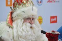 Роспотребнадзор региона дал советы по выбору Дед Мороза и Снегурочки.