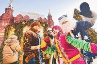 70 оренбургских школьников  увидят  елку в Кремле.