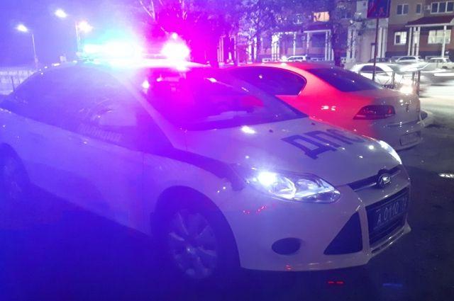 ГИБДД Тюменской области проводит рейды по выявлению нетрезвых водителей
