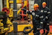 При выполнении геологоразведочного бурения нефтяники учитывают особенности строения Ендырского месторождения
