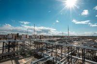 Суточная добыча нефти на Эргинском кластере с начала года выросла на 20%