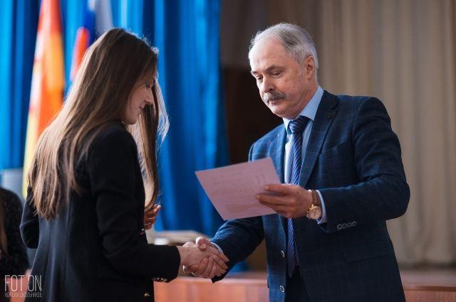 признание Научная деятельность политеха отмечена на международном уровне Руководство Тверского государственного технического университета поддерживает творческие инициативы студентов.