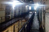 Денисова сообщила о смерти заключенного в кропивницком СИЗО