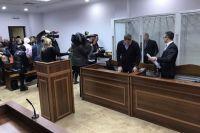 Убийца ветерана АТО Олейника отсидит 13 лет