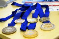 В спортивной копилке Новосибирска новые награды.