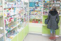 В Барнауле в 18 аптеках можно получить льготные лекарства