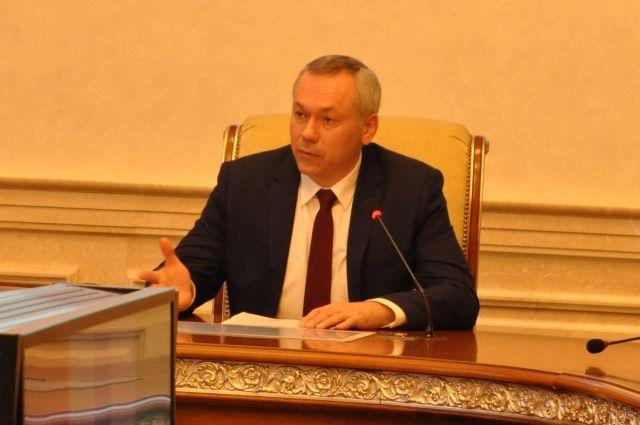 По оценкам губернатора ВРП составит более триллиона рублей.