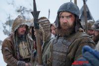 В Прикамье продолжаются съёмки кинокартины по роману Алексея Иванова.