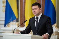 Зеленский подписал закон об уменьшении давления на предпринимателей