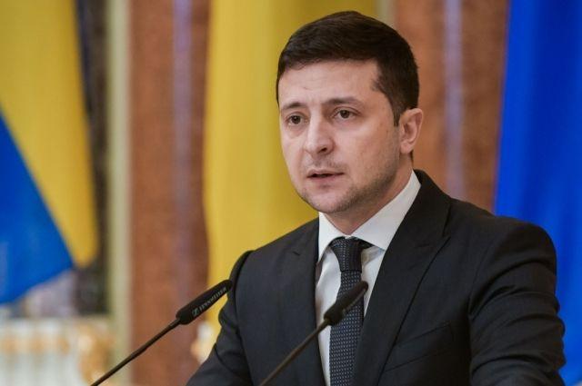 Зеленский уволил глав Закарпатской и Львовской ОГА: причина