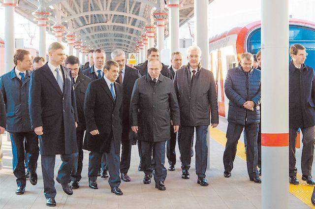 Когда открылись первых два маршрута МЦД, стало ясно, что железная дорога отлично встроилась вобщую транспортную систему мегаполиса.