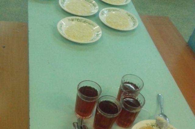 Школьный обед за 40-55 рублей не может быть полноценным