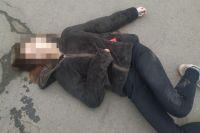 В Кременчуге пришлось «откачивать» двух пьяных девушек-подростков