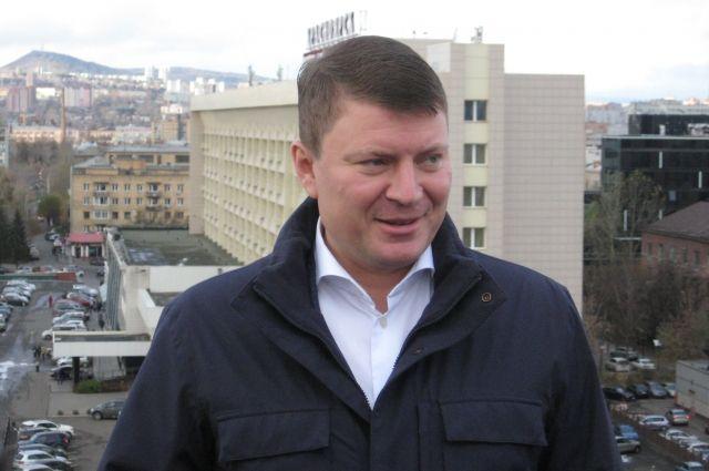 Глава города посетил 11 локаций фестиваля «Арт-ёлка»