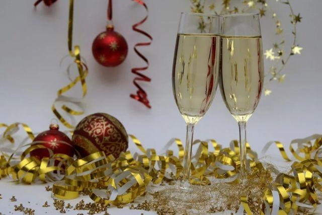 Новый год – время большого веселья, но нужно быть на чеку
