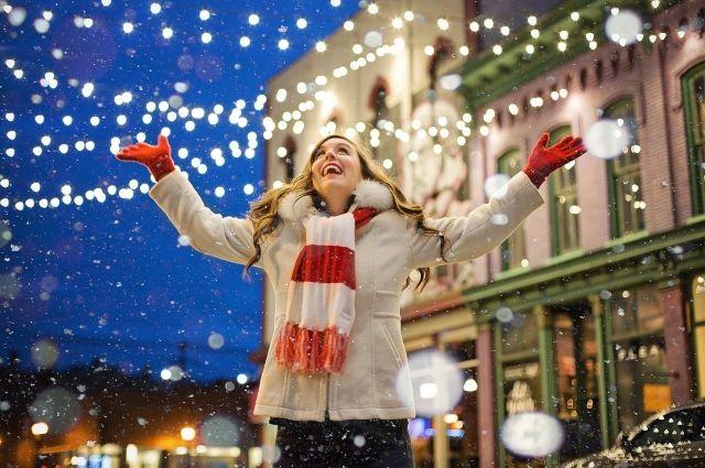 31 декабря и в новогоднюю ночь в Новосибирске и области ожидается небольшой снег и -11… -14 градусов, а ночью до -15.