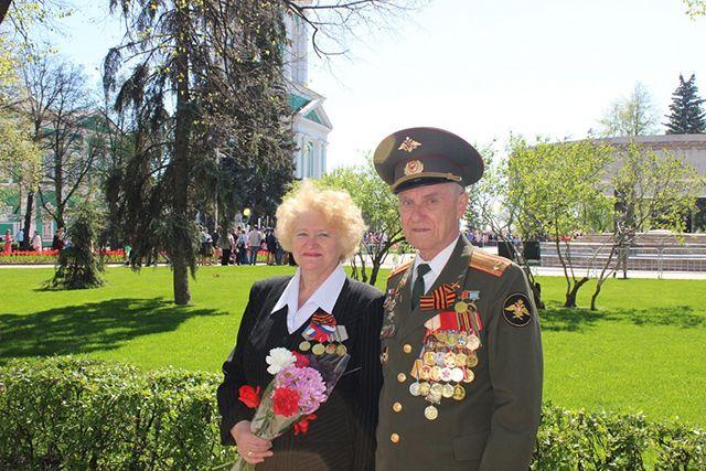 Светлана поехала за мужем в Афганистан.