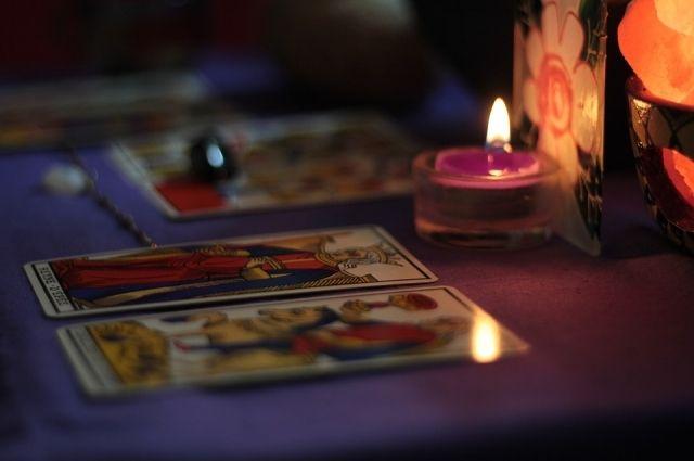 Любое гадание - это большой грех, отмечает пресс-секретарь Тобольско-Тюменской епархии.