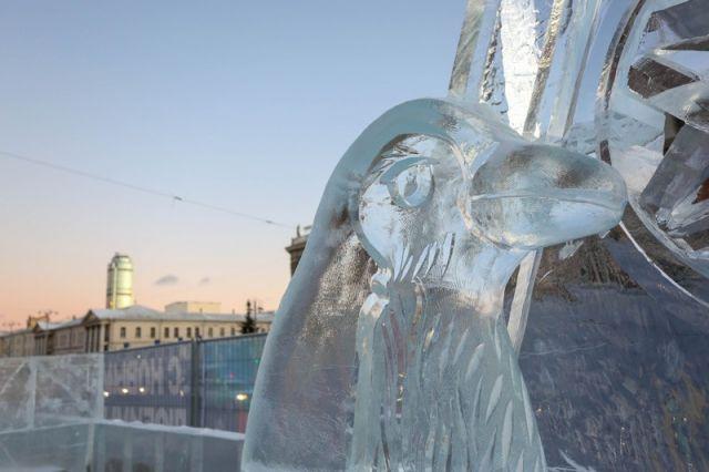 На этой неделе городки открылись в скверах имени Землячки и имени Дзержинского, возле УДС «Молот».