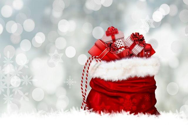 «Дед Морозы дарят детям улыбки и радость»