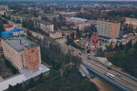 Ржев должен стать комфортным городом, куда люди хотели бы возвращаться, а лучше оставаться здесь навсегда.