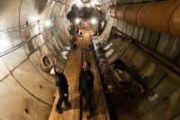Если проект первой очереди Красноярского метро одобрит Госэкспертиза, то его можно будет построить к 2023 году за 65 млрд. рублей.
