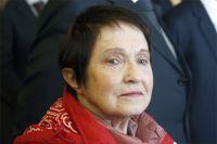 Тамара Москвина.