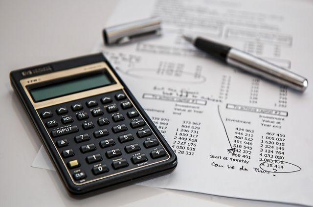 На 25 декабря долг за потребленные энергоресурсы приблизился к 2 миллиардам рублей.