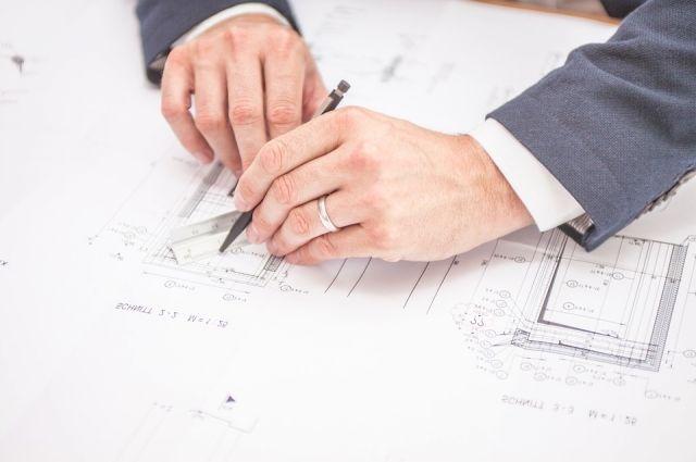 В Ноябрьске планируют строительство торгово-развлекательного центра