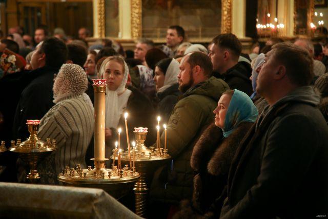 Главное Рождественское богослужение в Санкт-Петербурге пройдет в Казанском кафедральном соборе.