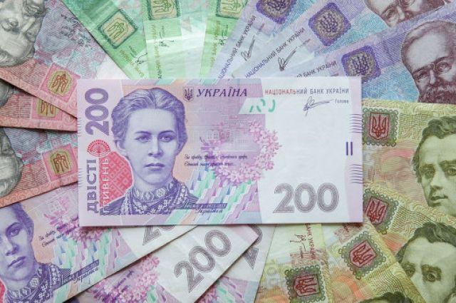 Госбюджет из-за укрепления нацвалюты недополучил 50 миллиардов гривен