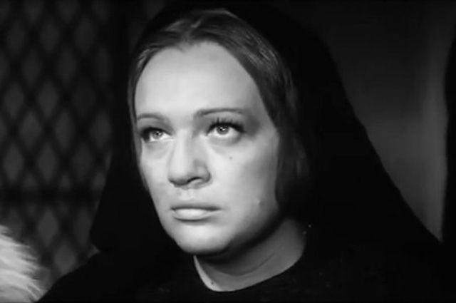 Умерла звезда советского кино Галина Волчек: подробности