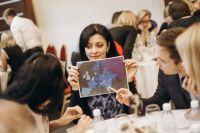 В Тюмени 100 предпринимателей сразились на благотворительном турнире