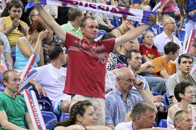 Придётся ли россиянам болеть за наших спортсменов?