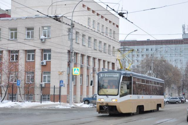 Городской транспорт продлит свою работу в ночь 1 января.