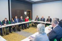 В Новокузнецке прошло совещание с руководителями угольных предприятий-должников.