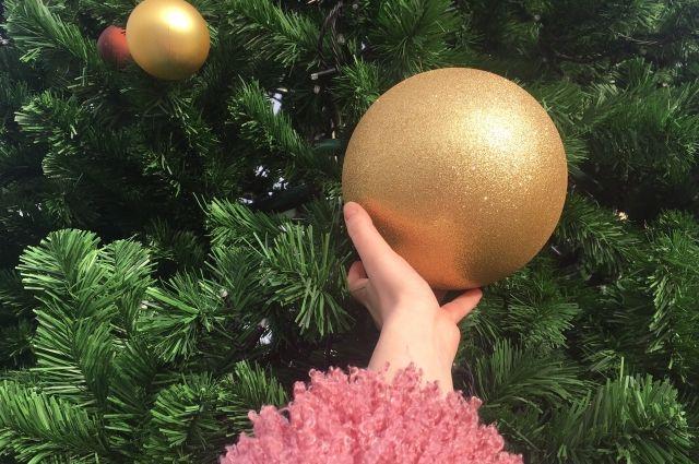 Новогодние программы для детей весь день в парке им. М. Горького.